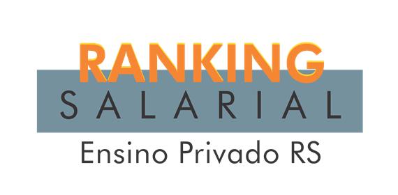 Ranking Salarial - Sinpro/RS