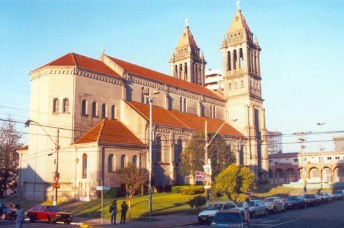 Igreja Matriz de Farroupilha