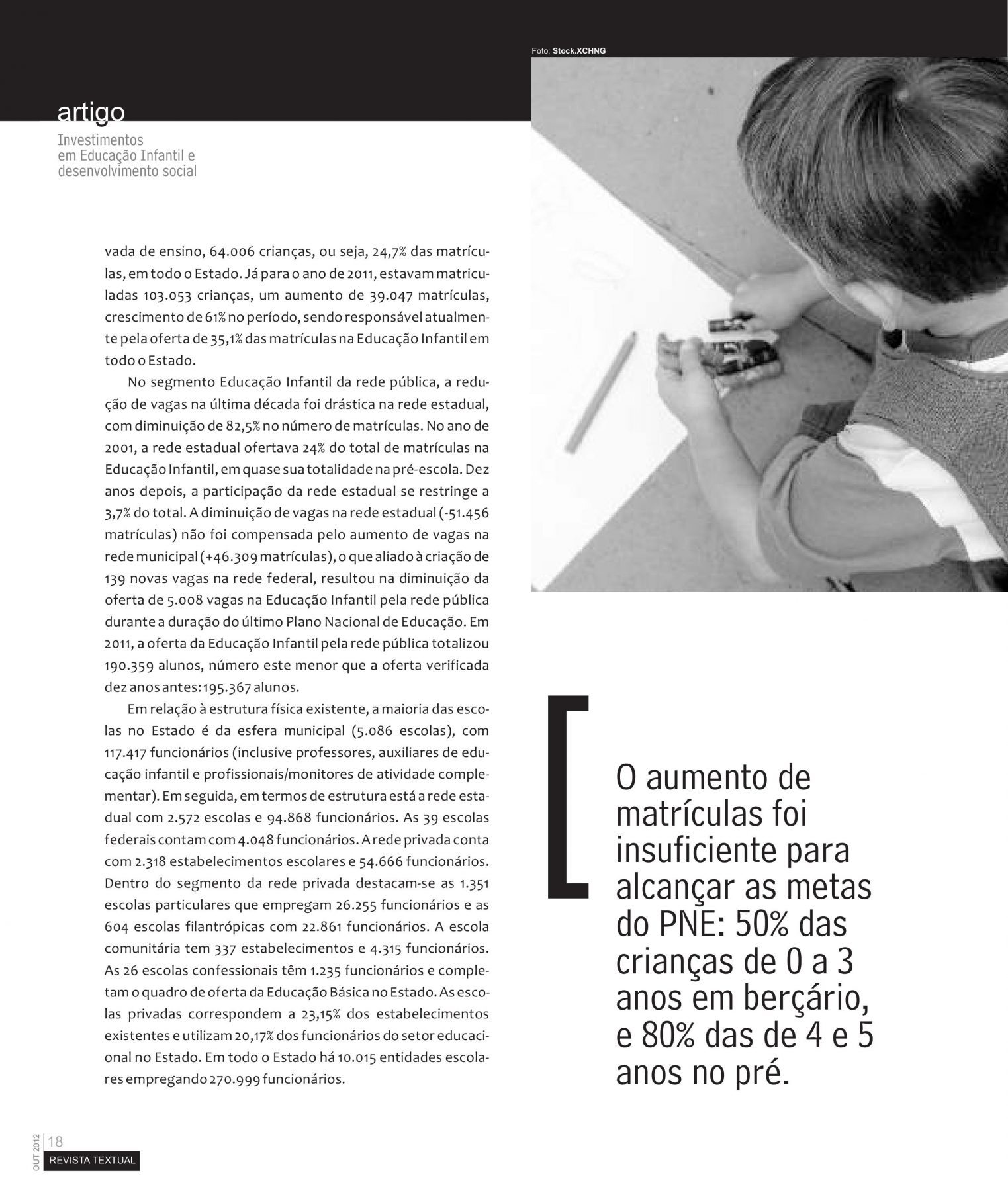 Página Revista