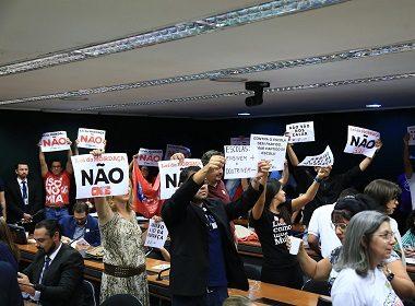 | Foto: Alex Ferreira/Câmara dos deputados